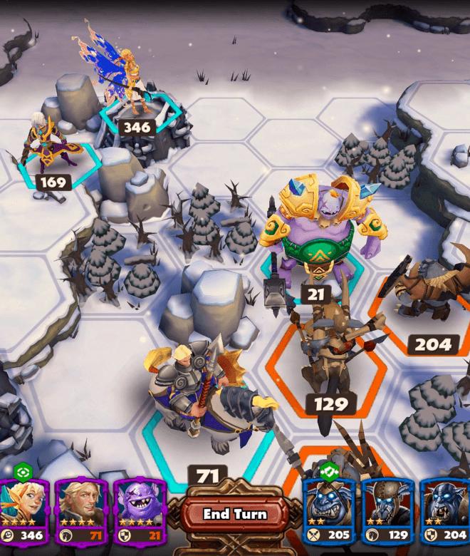 Juega Warlords of Aternum en PC 14
