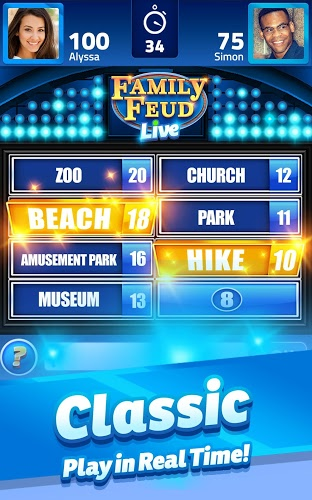 Play Family Feud® Live! on PC 3