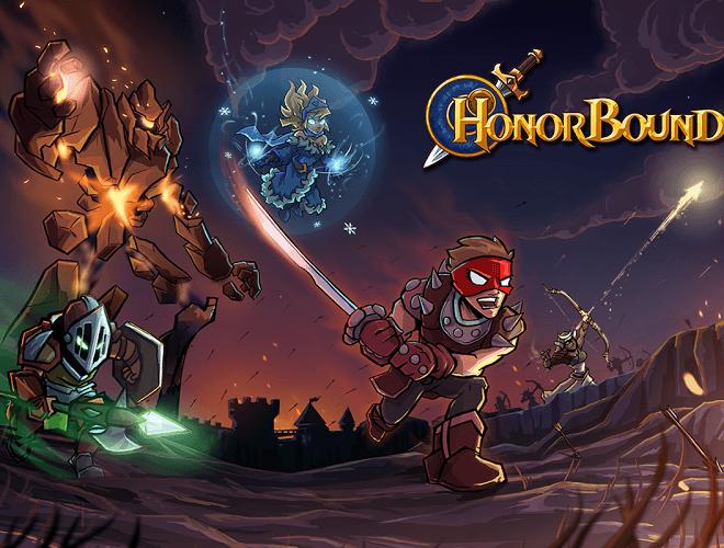 Играй HonorBound На ПК 8