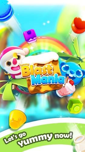 Play Yummy Blast Mania on PC 19