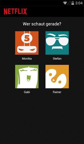 Spielen Netflix on PC 4