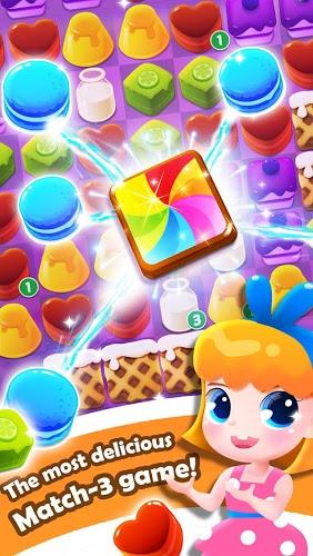 Play Yummy Blast Mania on PC 2