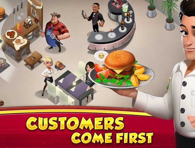 Play World Chef on PC 9