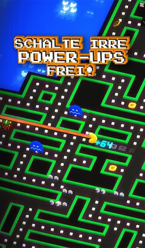 Spielen Pac-Man 256 on PC 7