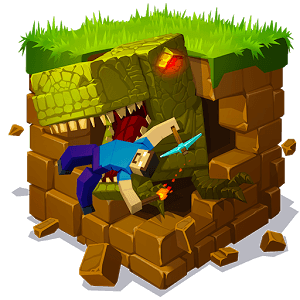 Juega Jurassic Craft en PC