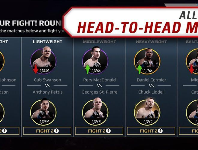 Play EA Sports UFC on PC 6