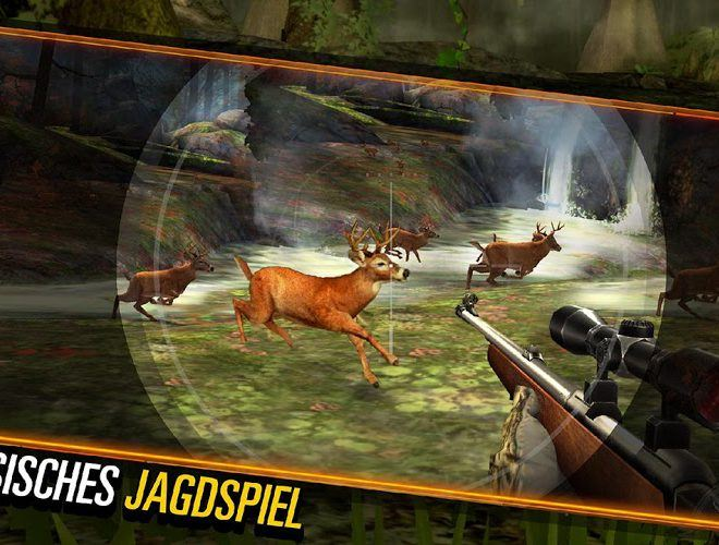 Spielen Deer Hunter 2014 on pc 3