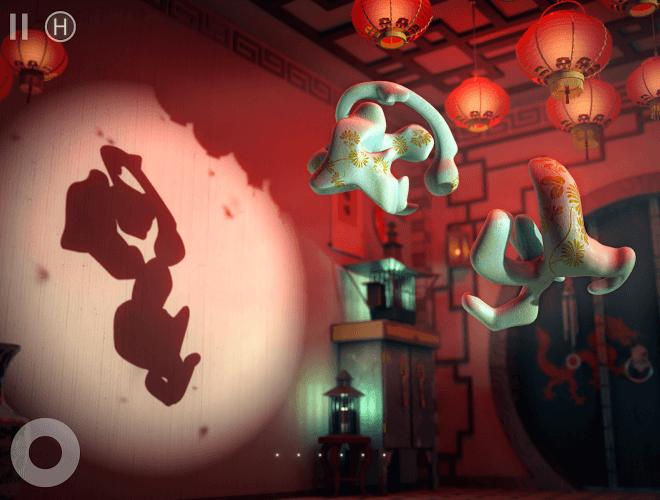 Играй Shadowmatic На ПК 16