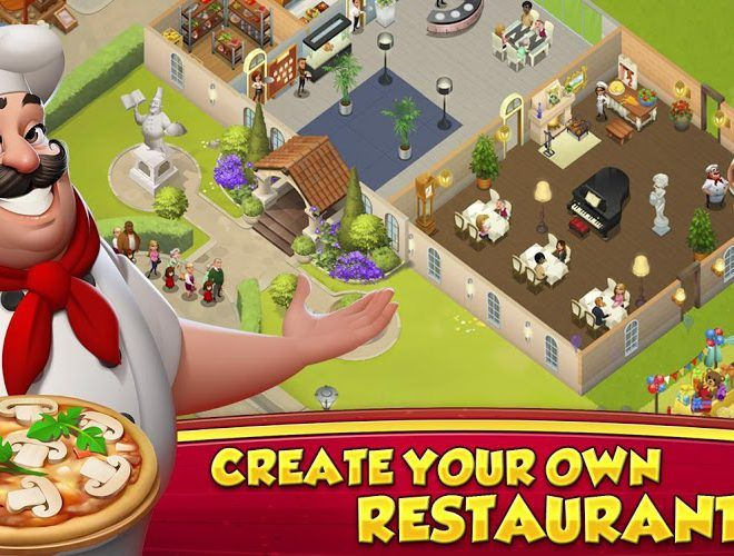 Play World Chef on PC 8