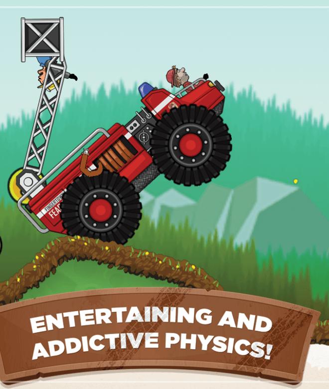 Hill Climb Racing İndirin ve PC'de Oynayın 5
