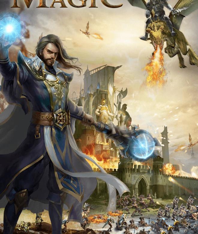 暢玩 War and Magic PC版 2