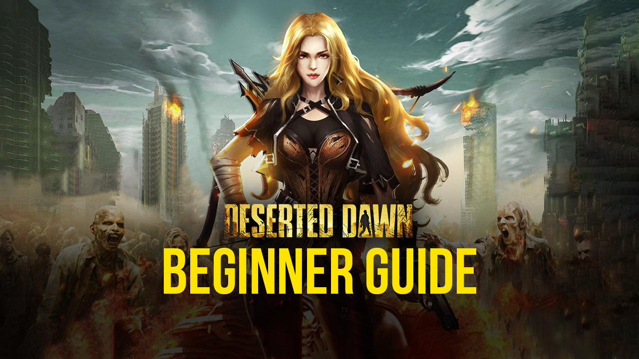 A Beginner's Guide to the World of Deserted Dawn