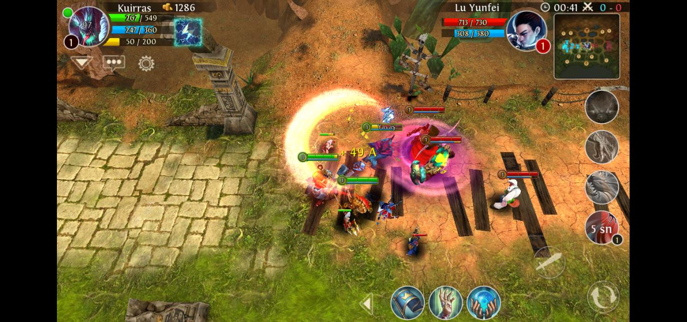 Best Games To Play On BlueStacks: Part 2