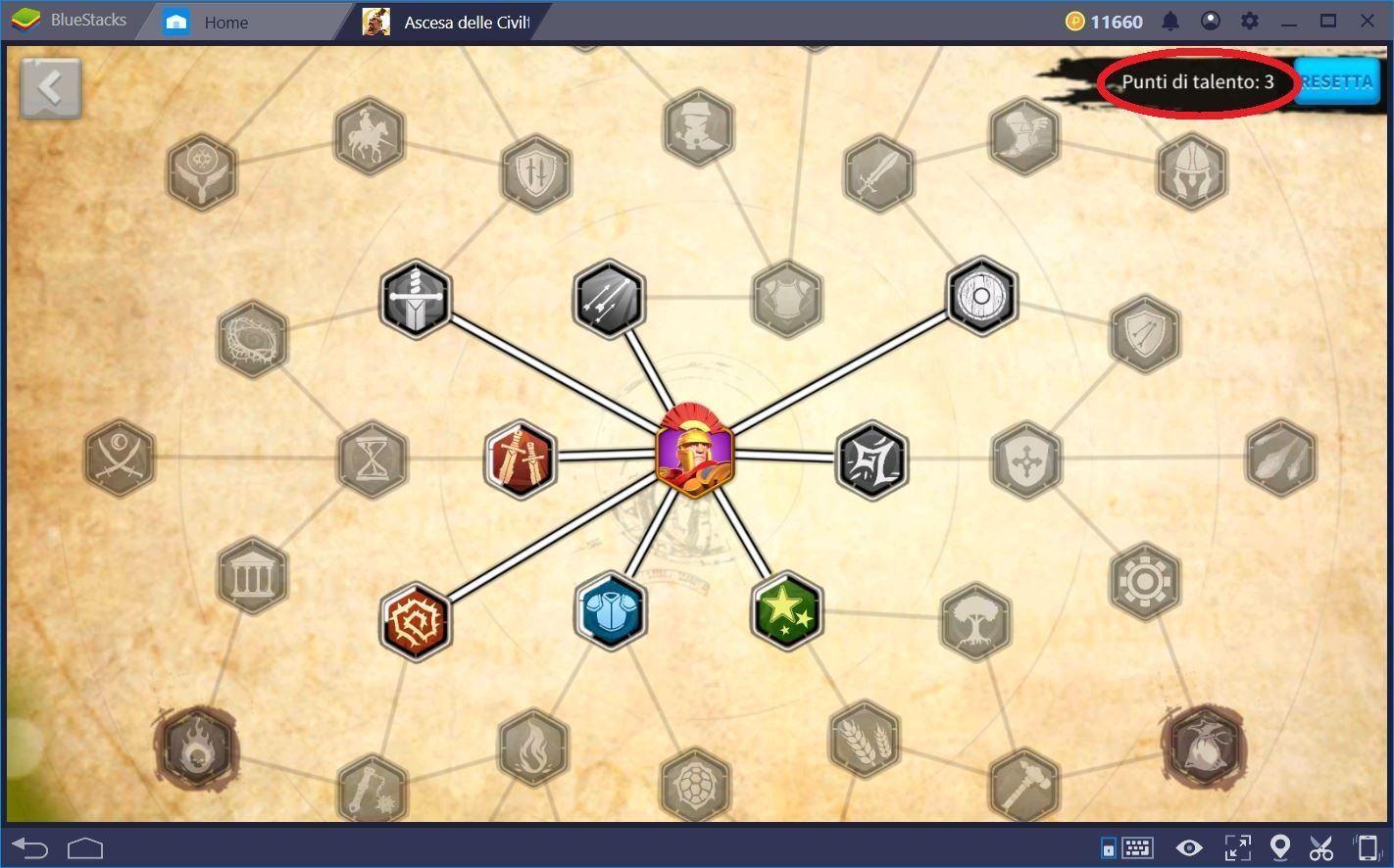 Rise of Kingdoms: Come Reclutare e Potenziare i Comandanti