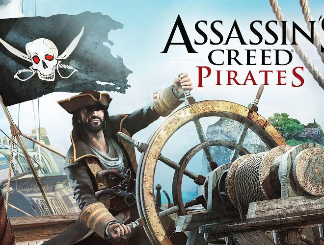 Играй Assassin's Creed Pirates on pc 10