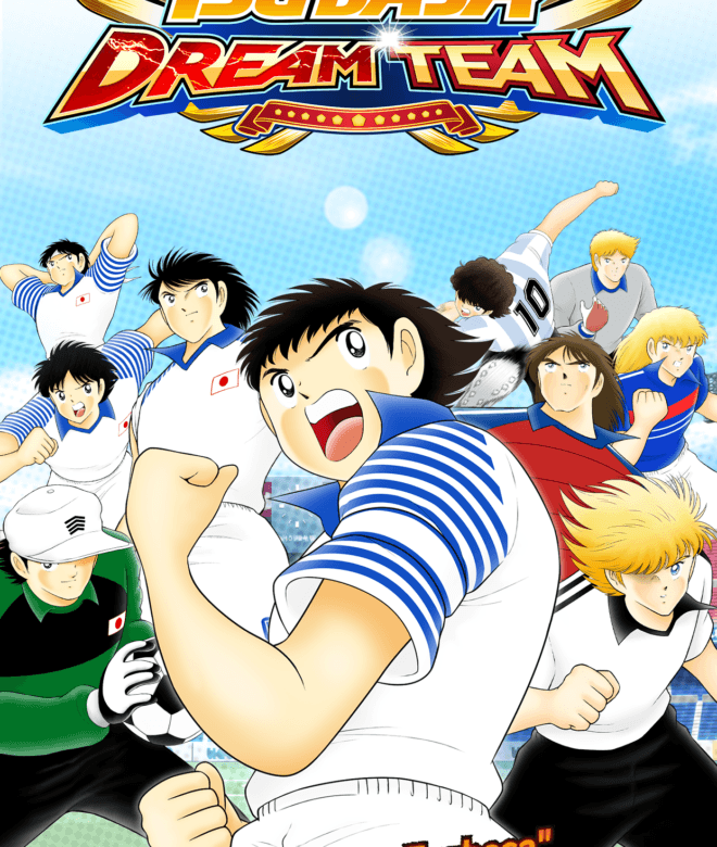 Chơi Captain Tsubasa: Dream Team on PC 3