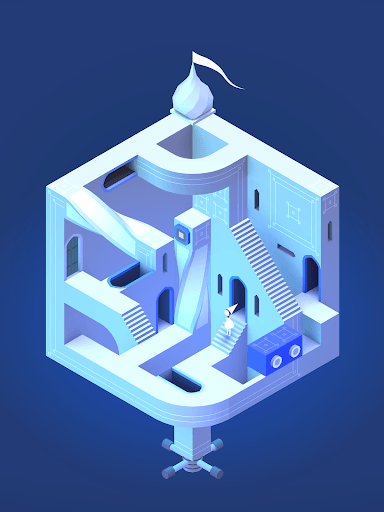 즐겨보세요 Monument Valley on PC 10