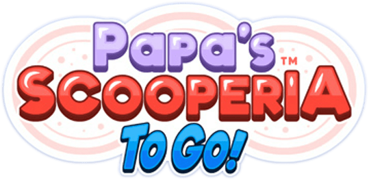 Play Papa's Scooperia To Go! on PC