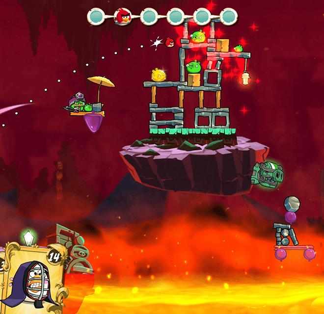 Angry Birds 2 İndirin ve PC'de Oynayın 9