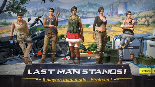 Main Rules of Survival on PC 7