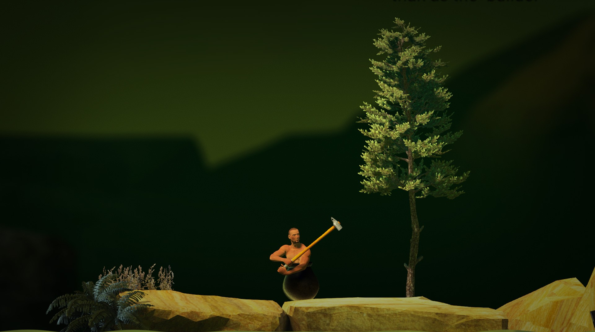 getting over it with bennett foddy free download for android