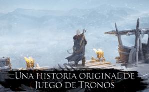 Juego de Tronos: Más allá del Muro