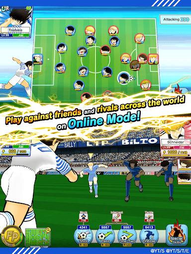 เล่น Captain Tsubasa: Dream Team on PC 11