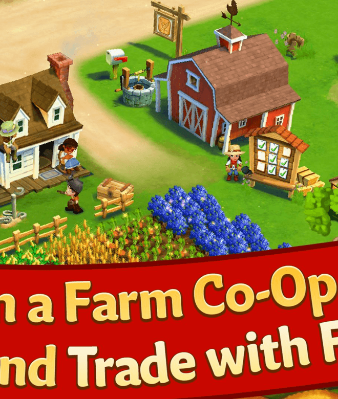 Play FarmVille 2: Country Escape on PC 5