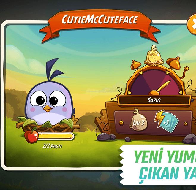 Angry Birds 2 İndirin ve PC'de Oynayın 4