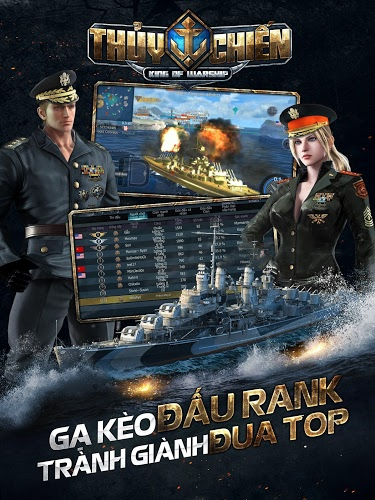 Chơi Thủy Chiến on PC 13