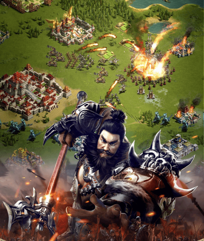Chơi Kingdom Craft on PC 16