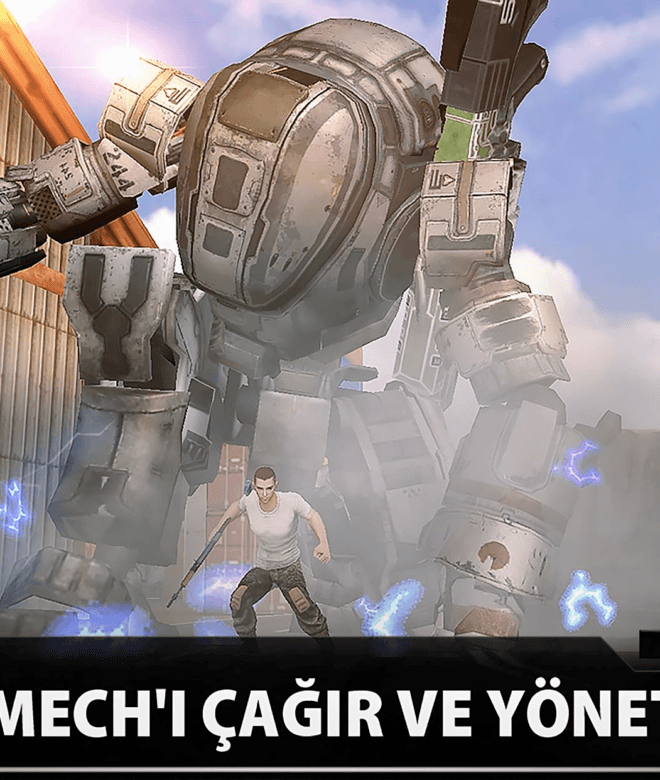 Last Battleground: Survival  İndirin ve PC'de Oynayın 4