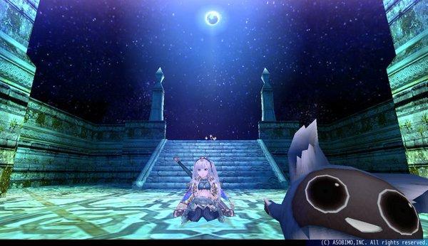 Main RPG Toram Online on PC 10