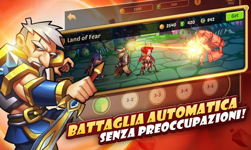 Gioca Idle Heroes sul tuo PC 6