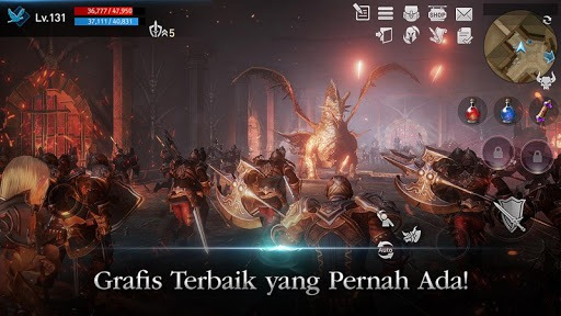 Main Lineage 2 Revolution on PC 6