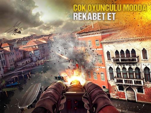 Modern Combat 5: Blackout İndirin ve PC'de Oynayın 6