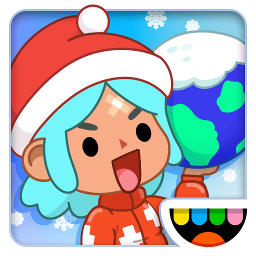 download play toca life world on pc mac emulator play toca life world on pc mac