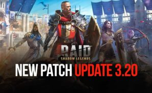 RAID: Shadow Legends Update 3.20 Patch Notes and Details