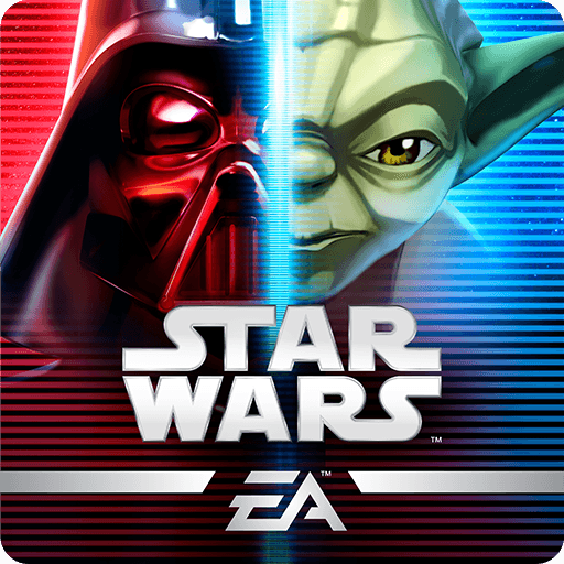 Juega Star Wars™: Galaxy of Heroes en PC 1
