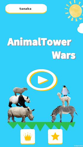 Играй AnimalTower Wars На ПК 6