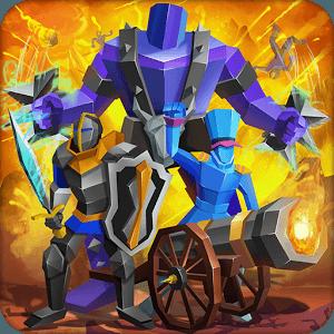 Play Epic Battle Simulator 2 on PC 1