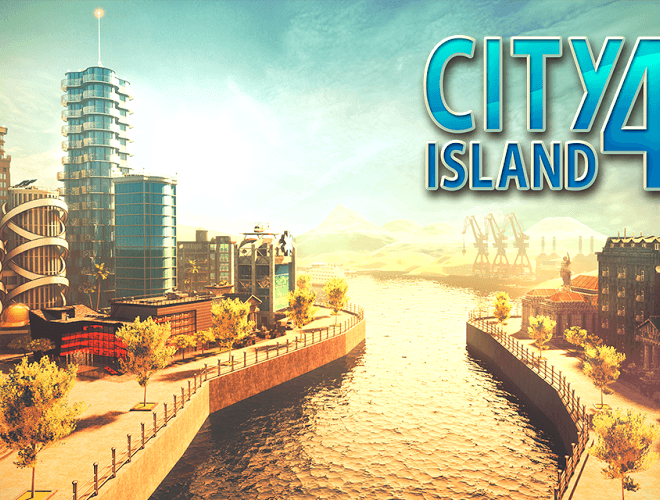 เล่น City Island 4 on PC 2