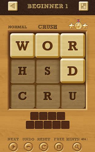 Play Words Crush: Hidden Words! on PC 3