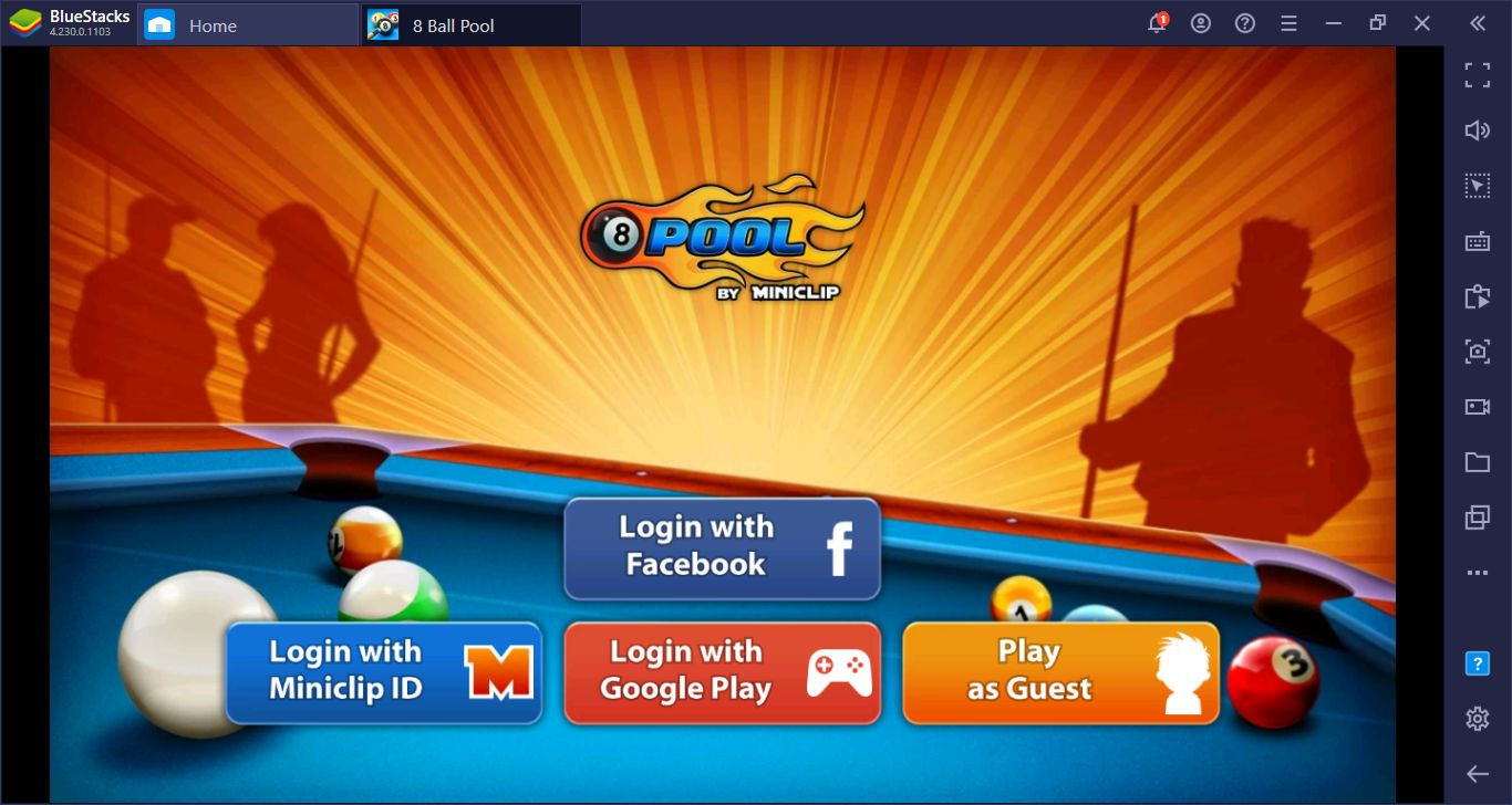 Mastering The Pool Table With BlueStacks: 8 Ball Pool Setup & Installation Guide