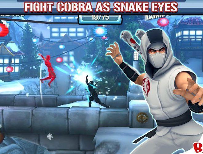 Играй G.I. Joe: Strike На ПК 5