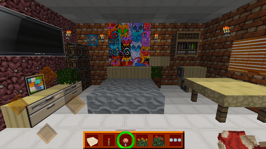 Play Max Craft: Pocket Edition on PC 6