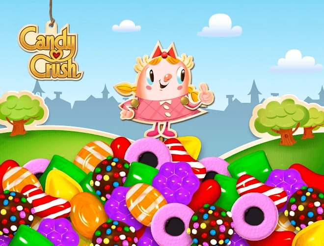 Candy Crush İndirin ve PC'de Oynayın 12