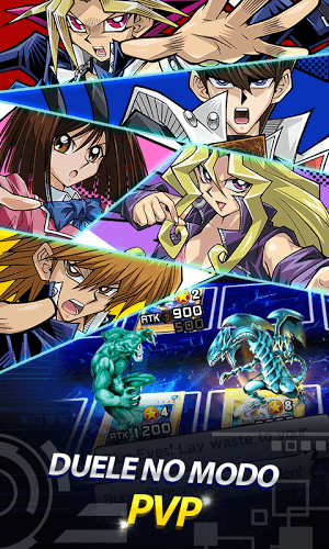 Jogue Yu-Gi-Oh! Duel Links para PC 5
