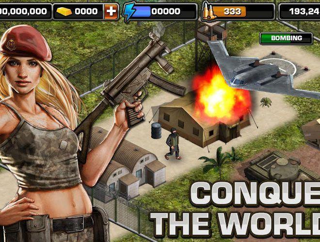 Играй Modern War На ПК 4