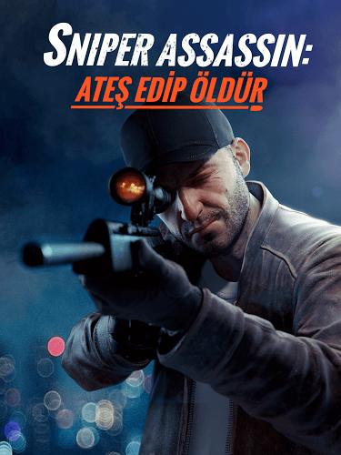 Sniper 3D Assassin İndirin ve PC'de Oynayın 5